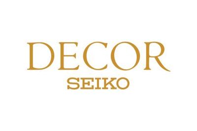DECOR SEIKO